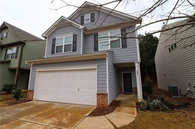 306 Woodson Way, Woodstock, GA 30189 (MLS #6110825) :: North Atlanta Home Team