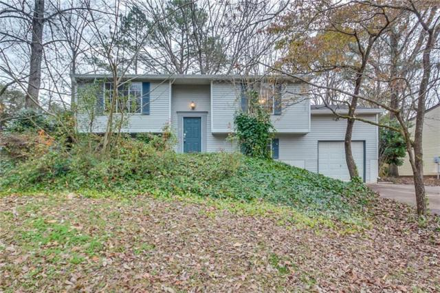 1270 Parkmont Drive, Roswell, GA 30076 (MLS #6110828) :: North Atlanta Home Team