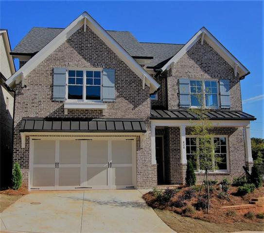 828 Novello Court, Sandy Springs, GA 30342 (MLS #6110832) :: Iconic Living Real Estate Professionals