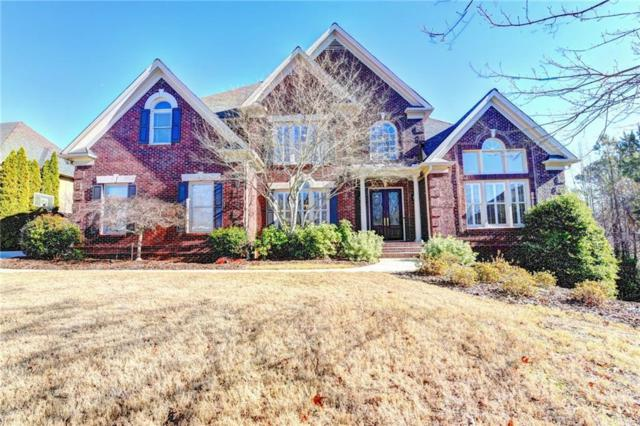 9635 Stoney Ridge Lane, Alpharetta, GA 30022 (MLS #6110833) :: The North Georgia Group