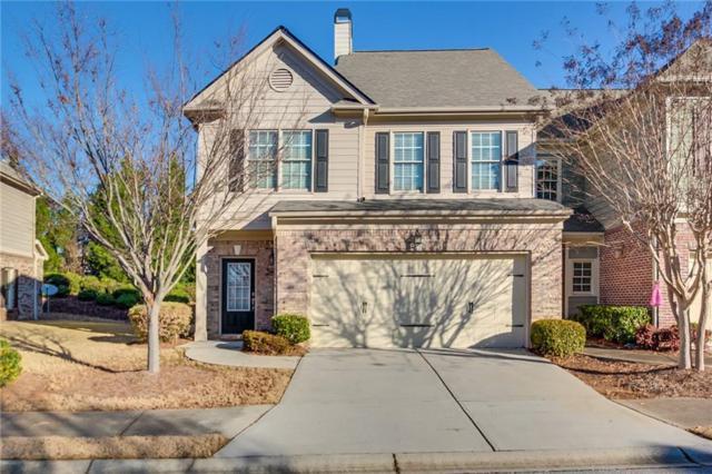 3056 Big Sky Lane, Alpharetta, GA 30004 (MLS #6110841) :: Path & Post Real Estate