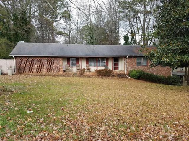 1782 Vanderlyn Drive, Dunwoody, GA 30338 (MLS #6110844) :: Iconic Living Real Estate Professionals