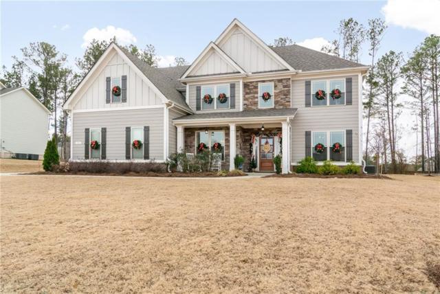 516 Stanhope Street, Mcdonough, GA 30252 (MLS #6110852) :: North Atlanta Home Team
