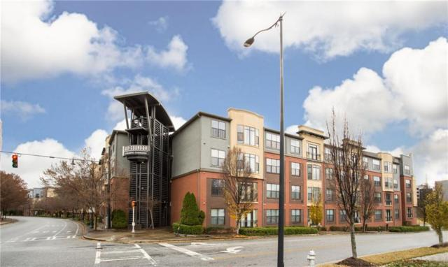 400 17th Street NW #2218, Atlanta, GA 30363 (MLS #6110856) :: Team Schultz Properties