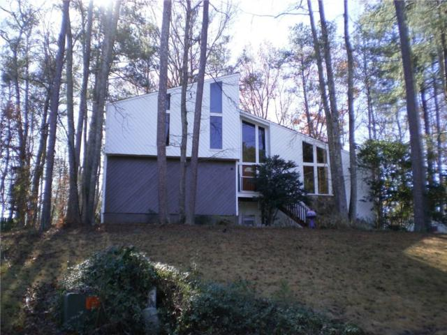 2741 Spencers Trace NE, Marietta, GA 30062 (MLS #6110857) :: North Atlanta Home Team