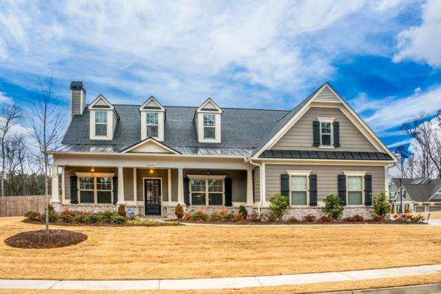 1319 Chipmunk Forest Chase, Powder Springs, GA 30127 (MLS #6110858) :: North Atlanta Home Team