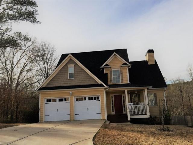 6 Oxford Lane, Kingston, GA 30145 (MLS #6110866) :: North Atlanta Home Team