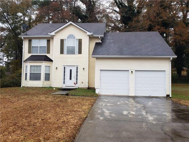 3431 Clifton Farm Drive, Decatur, GA 30034 (MLS #6110888) :: The Zac Team @ RE/MAX Metro Atlanta