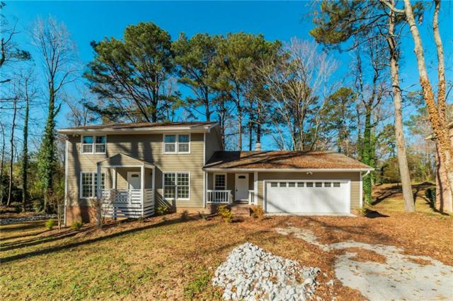 2548 Paces Landing Drive NW, Conyers, GA 30012 (MLS #6110899) :: North Atlanta Home Team