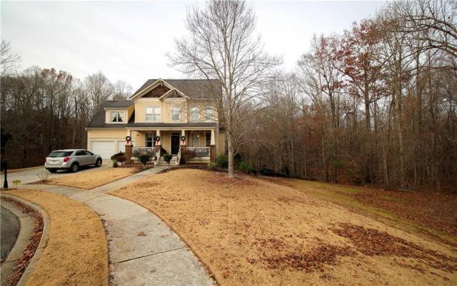 7350 Hedgewood Way, Hoschton, GA 30548 (MLS #6110909) :: The Cowan Connection Team