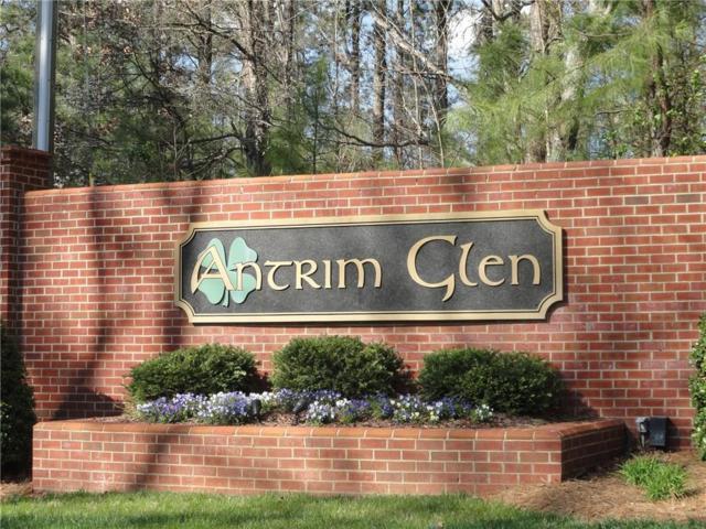318 Glen Lake Drive, Hoschton, GA 30548 (MLS #6110917) :: North Atlanta Home Team