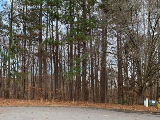175 Gladwyne Ridge Drive, Milton, GA 30004 (MLS #6110922) :: North Atlanta Home Team