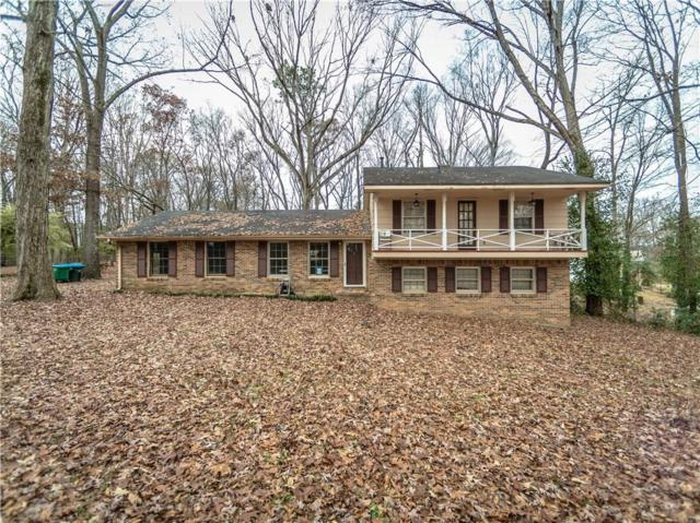 2394 Rockbridge Road, Stone Mountain, GA 30087 (MLS #6110954) :: North Atlanta Home Team