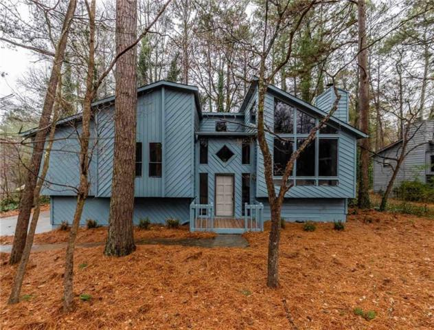 262 Rustic Ridge Drive NE, Kennesaw, GA 30144 (MLS #6110960) :: Rock River Realty