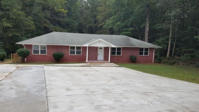 4496 Highway 5, Douglasville, GA 30135 (MLS #6110963) :: Kennesaw Life Real Estate
