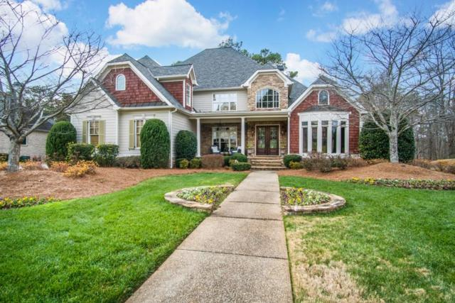 1767 Edgeboro Drive NW, Kennesaw, GA 30152 (MLS #6110975) :: Path & Post Real Estate