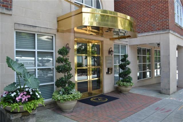77 Peachtree Place NE #209, Atlanta, GA 30309 (MLS #6110988) :: Team Schultz Properties