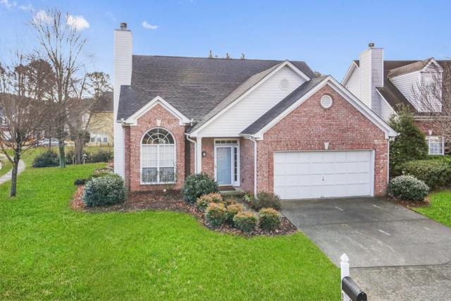 66 Lakebrooke Lane, Marietta, GA 30066 (MLS #6110996) :: Kennesaw Life Real Estate