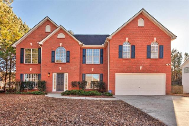 6733 Princeton Park Walk, Lithonia, GA 30058 (MLS #6111005) :: Team Schultz Properties