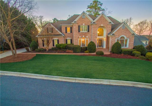 105 Strauss Lane, Sandy Springs, GA 30350 (MLS #6111014) :: Iconic Living Real Estate Professionals