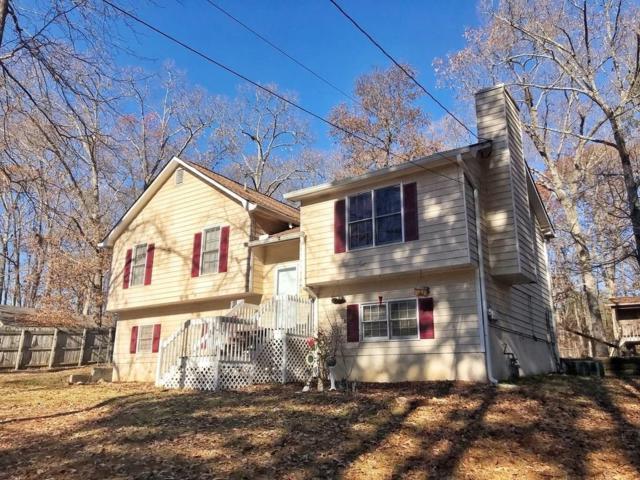 585 Cedar Creek Drive, Dallas, GA 30157 (MLS #6111016) :: Kennesaw Life Real Estate