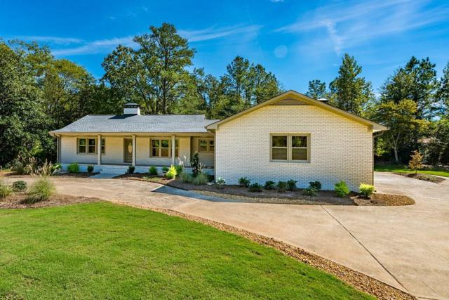 2408 Charles Hardy Parkway, Dallas, GA 30157 (MLS #6111020) :: RCM Brokers