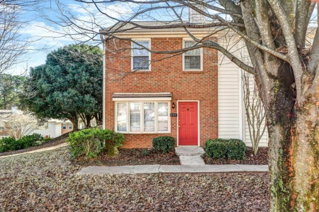 200 Mill Creek Place, Roswell, GA 30076 (MLS #6111053) :: North Atlanta Home Team