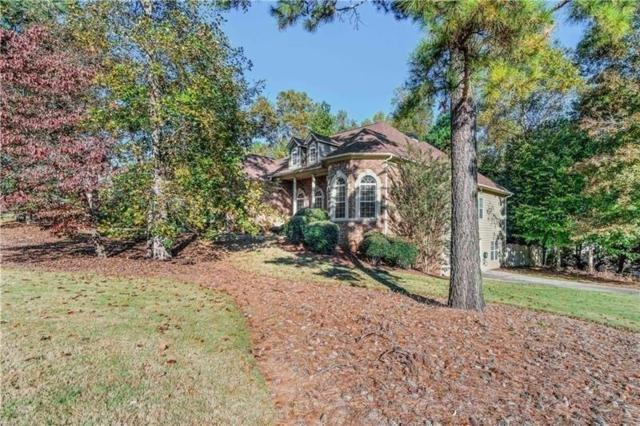 4154 Crowder Drive NW, Kennesaw, GA 30152 (MLS #6111073) :: Path & Post Real Estate