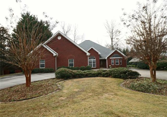 5555 Stone Trace, Gainesville, GA 30504 (MLS #6111084) :: North Atlanta Home Team