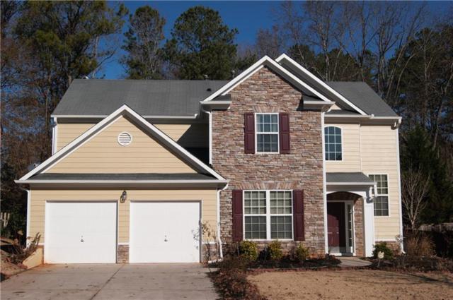 123 Harvest Ridge, Acworth, GA 30102 (MLS #6111097) :: Kennesaw Life Real Estate