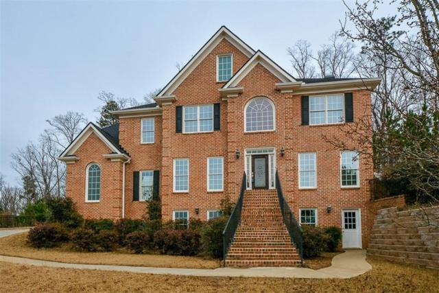 4005 Balleycastle Lane, Duluth, GA 30097 (MLS #6111106) :: Todd Lemoine Team
