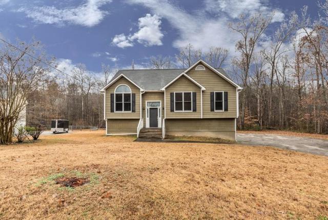 105 Chastain Way, Dallas, GA 30157 (MLS #6111107) :: Kennesaw Life Real Estate