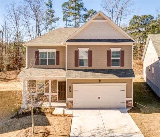 107 Prominence Court, Canton, GA 30114 (MLS #6111110) :: Kennesaw Life Real Estate