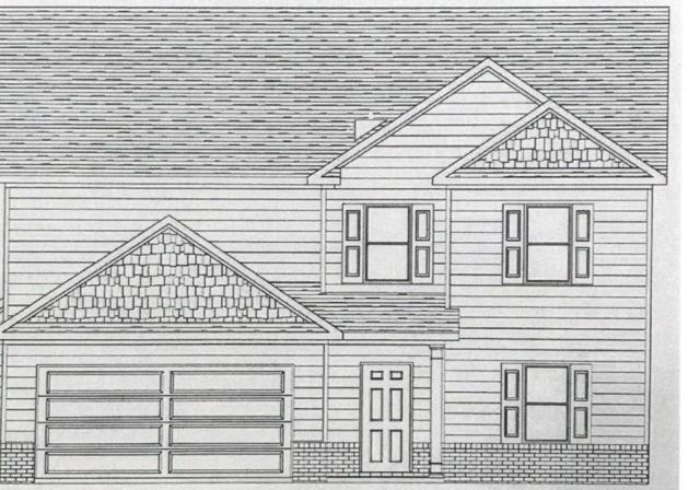 271 Fieldcrest Drive, Dallas, GA 30132 (MLS #6111114) :: Kennesaw Life Real Estate