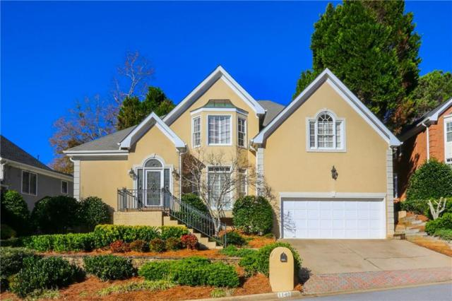 1140 Tennyson Place NE, Brookhaven, GA 30319 (MLS #6111117) :: Iconic Living Real Estate Professionals