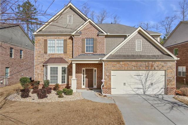 1465 Riva Ridge, Suwanee, GA 30024 (MLS #6111119) :: HergGroup Atlanta
