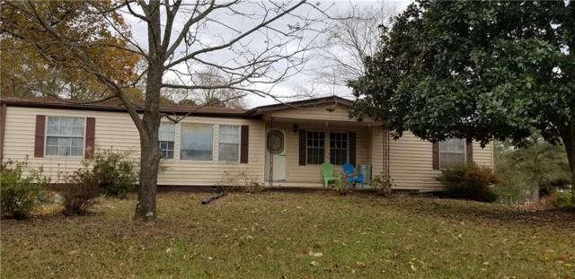 161 Air Acres Way, Woodstock, GA 30188 (MLS #6111145) :: North Atlanta Home Team