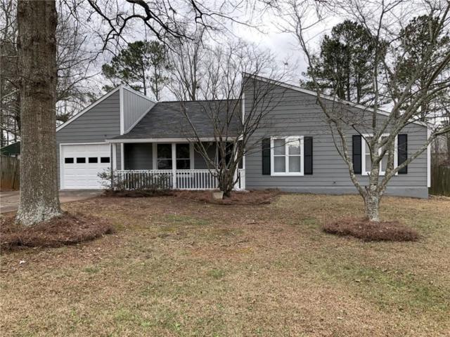 150 Apple Valley Drive, Woodstock, GA 30188 (MLS #6111152) :: North Atlanta Home Team