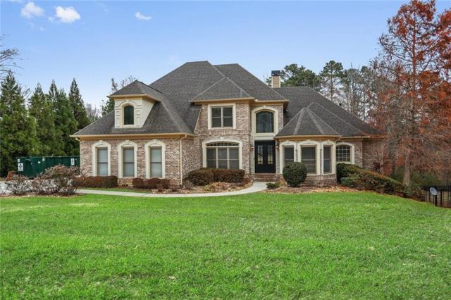 610 Jewel Drive SW, Atlanta, GA 30331 (MLS #6111153) :: Iconic Living Real Estate Professionals