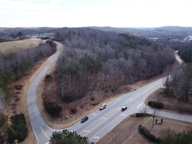 0 Summit Drive, Dahlonega, GA 30533 (MLS #6111182) :: Path & Post Real Estate