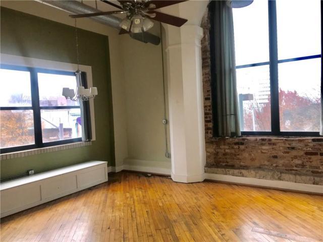 87 SW Peachtree Street SW #201, Atlanta, GA 30303 (MLS #6111183) :: Iconic Living Real Estate Professionals