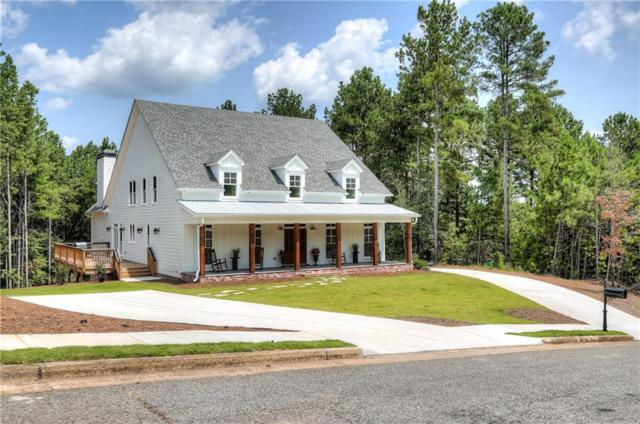 309 Vandiver Court, Canton, GA 30115 (MLS #6111193) :: Hollingsworth & Company Real Estate