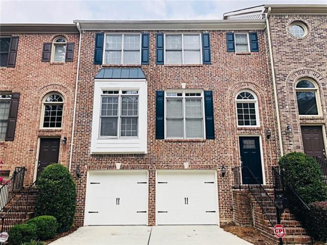 7244 Village Creek Trace, Sandy Springs, GA 30328 (MLS #6111203) :: RCM Brokers