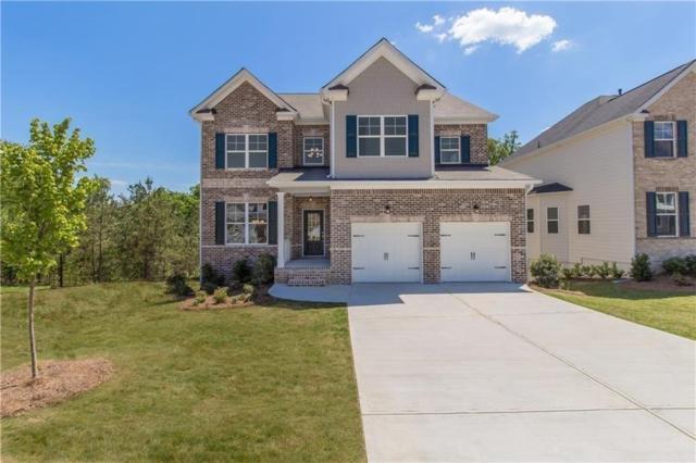 343 Ashbury Circle, Dallas, GA 30157 (MLS #6111208) :: Kennesaw Life Real Estate