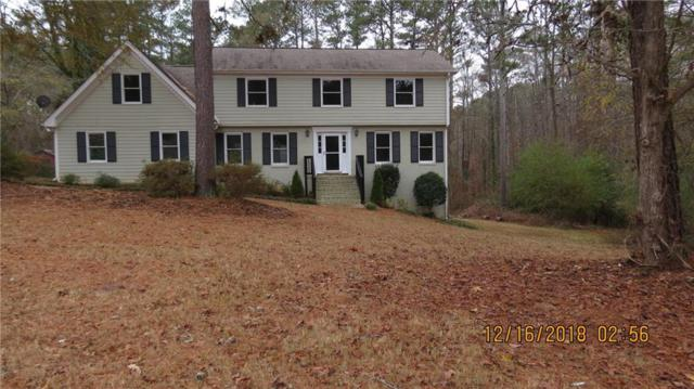 2359 Cannon Hill Rd, Lilburn, GA 30047 (MLS #6111218) :: RCM Brokers