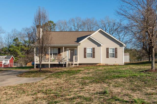 78 Zachary Drive, Talking Rock, GA 30175 (MLS #6111238) :: North Atlanta Home Team