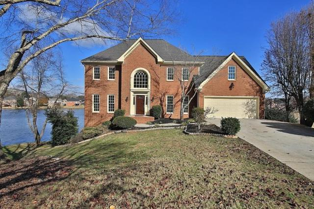 5730 Masters Court, Stone Mountain, GA 30087 (MLS #6111240) :: North Atlanta Home Team