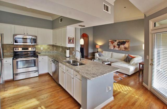 3777 Peachtree Road NE #435, Atlanta, GA 30319 (MLS #6111245) :: Rock River Realty