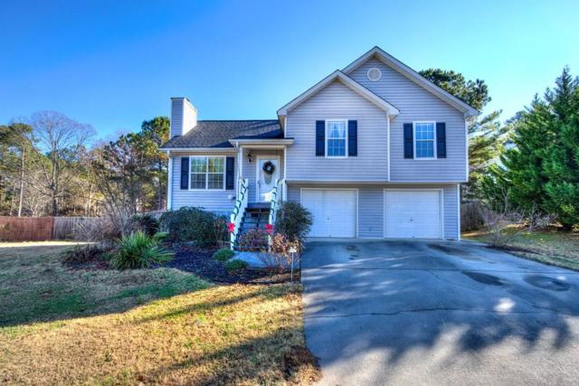 36 Kingston Pointe, Kingston, GA 30145 (MLS #6111255) :: Kennesaw Life Real Estate
