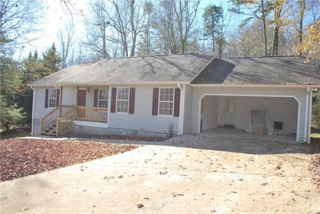 3412 Chipmunk Trail, Gainesville, GA 30507 (MLS #6111277) :: Kennesaw Life Real Estate